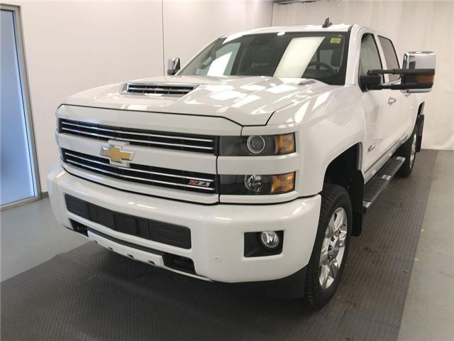 2017 Chevrolet Silverado 2500HD LTZ (Stk: 179859) in Lethbridge - Image 2 of 36