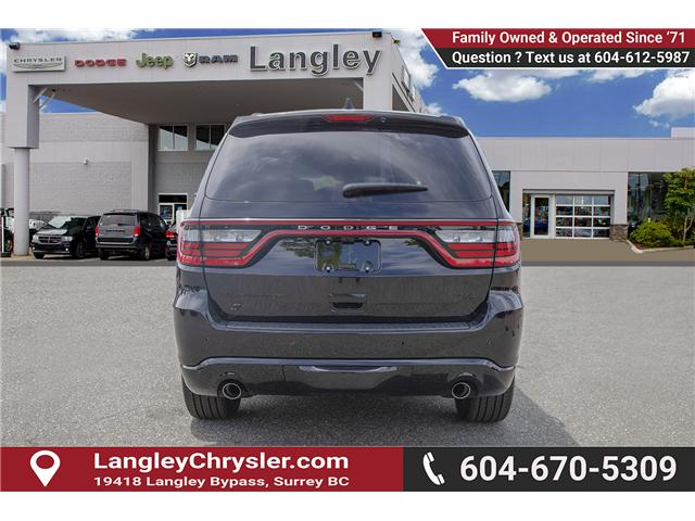 2019 Dodge Durango R/T (Stk: K780775) in Surrey - Image 5 of 23