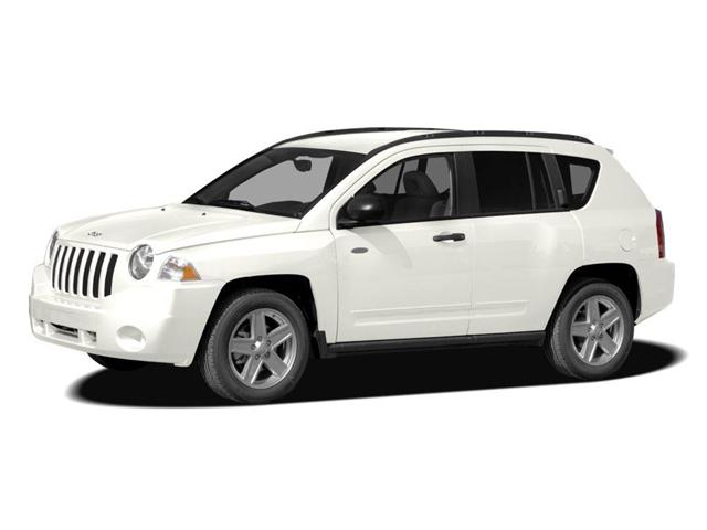 2009 Jeep Compass Sport/North (Stk: 19674) in Chatham - Image 1 of 2