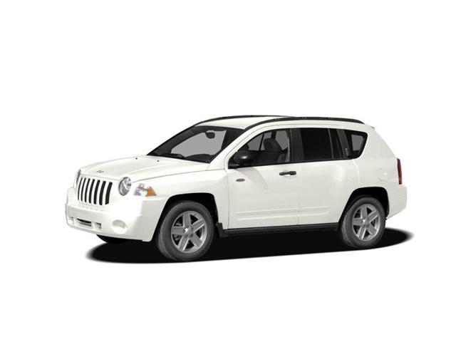 2009 Jeep Compass Sport/North (Stk: 19674) in Chatham - Image 2 of 2