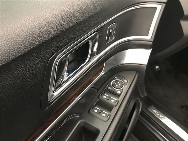 2017 Ford Explorer Limited (Stk: 205962) in Lethbridge - Image 5 of 36