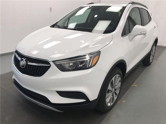 2019 Buick Encore Preferred (Stk: 203734) in Lethbridge - Image 2 of 35