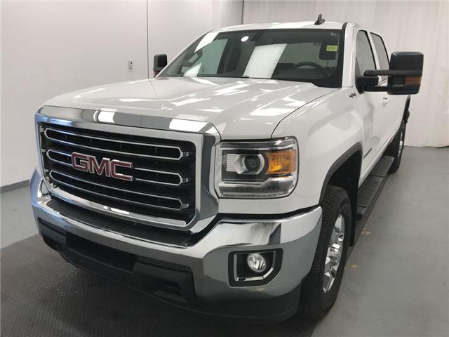 2019 GMC Sierra 3500HD SLE (Stk: 204345) in Lethbridge - Image 2 of 35