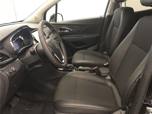 2019 Buick Encore Preferred (Stk: 204379) in Lethbridge - Image 6 of 35