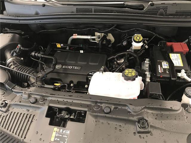2019 Buick Encore Preferred (Stk: 204379) in Lethbridge - Image 10 of 35