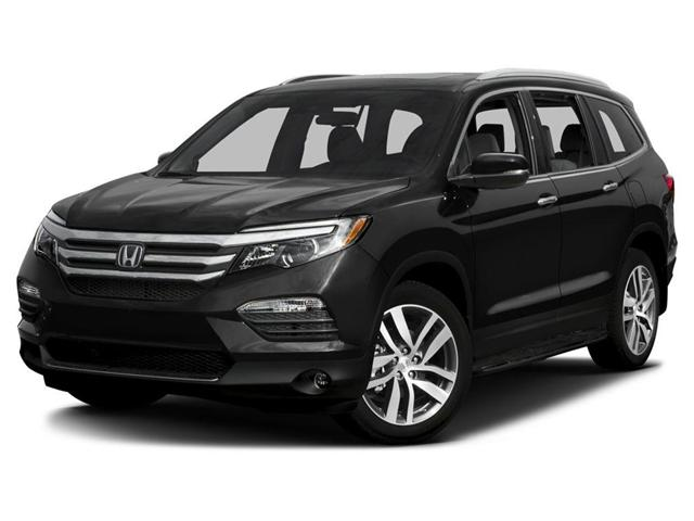 2016 Honda Pilot Touring (Stk: I191046A) in Mississauga - Image 1 of 9