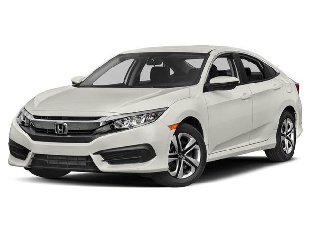 2017 Honda Civic LX (Stk: I191268A) in Mississauga - Image 1 of 9