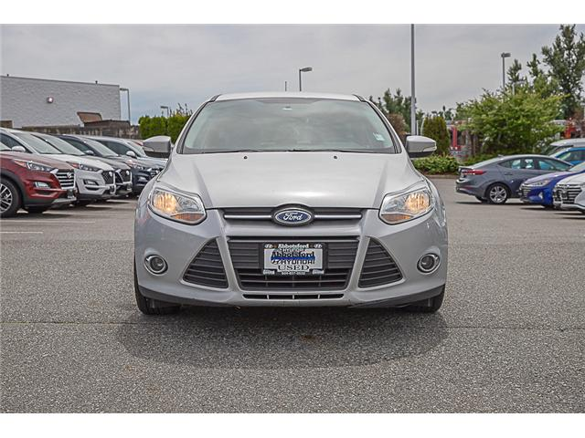 2013 Ford Focus SE (Stk: KK036550A) in Abbotsford - Image 2 of 26