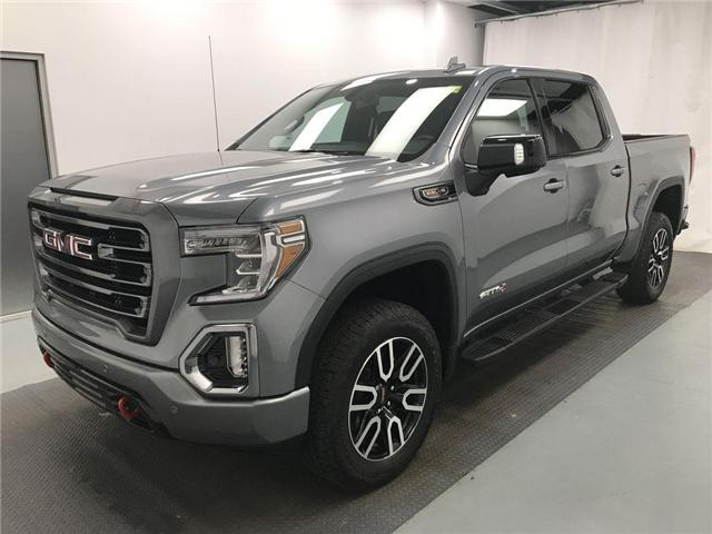 2019 GMC Sierra 1500 AT4 (Stk: 199186) in Lethbridge - Image 2 of 37