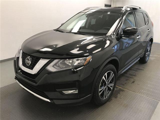 2019 Nissan Rogue  (Stk: 204715) in Lethbridge - Image 2 of 36