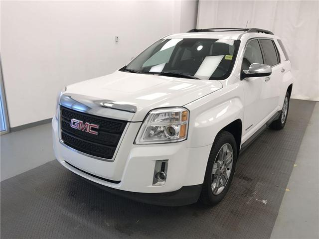 2012 GMC Terrain SLE-2 (Stk: 204545) in Lethbridge - Image 2 of 35