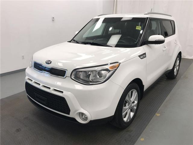 2016 Kia Soul  (Stk: 203299) in Lethbridge - Image 2 of 34