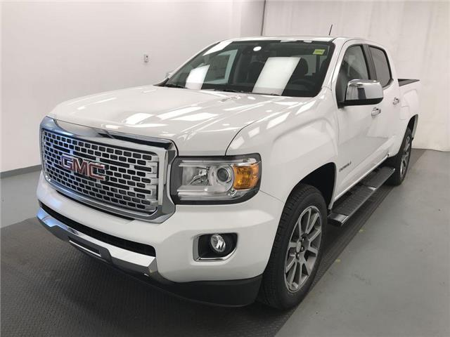 2019 GMC Canyon Denali (Stk: 204331) in Lethbridge - Image 2 of 36