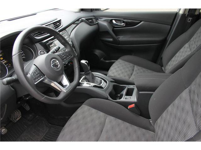 2018 Nissan Qashqai  (Stk: P5633) in Toronto - Image 2 of 12