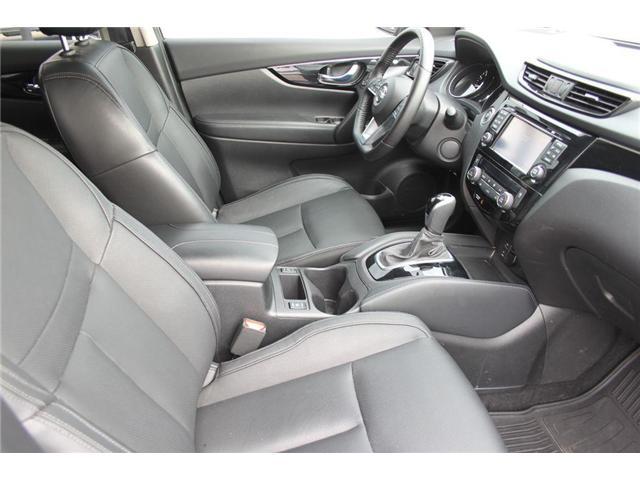 2018 Nissan Qashqai  (Stk: P5635) in Toronto - Image 2 of 12