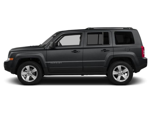 2016 Jeep Patriot Sport/North (Stk: 169722) in Coquitlam - Image 2 of 10