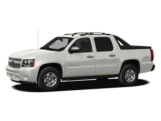 Used 2012 Chevrolet Avalanche 1500 LS  - Coquitlam - Eagle Ridge Chevrolet Buick GMC