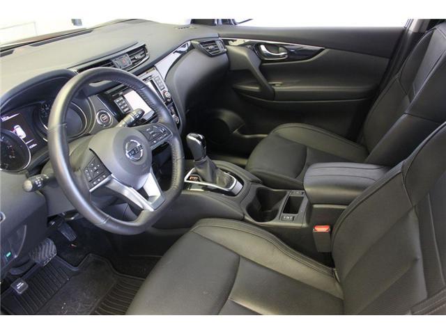 2018 Nissan Qashqai  (Stk: P5634) in Toronto - Image 2 of 12