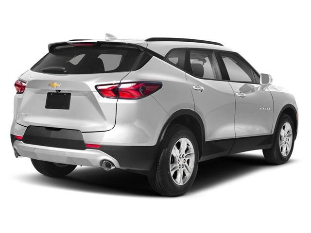 2019 Chevrolet Blazer RS (Stk: 206319) in Brooks - Image 3 of 9