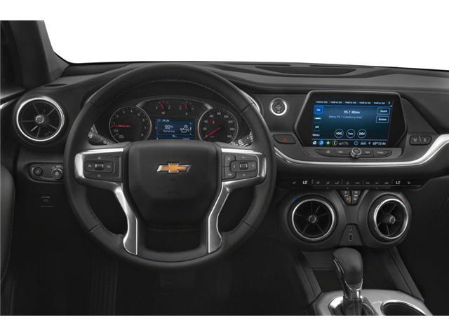 2019 Chevrolet Blazer RS (Stk: 206319) in Brooks - Image 4 of 9