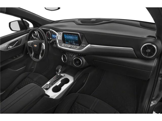 2019 Chevrolet Blazer RS (Stk: 206319) in Brooks - Image 9 of 9