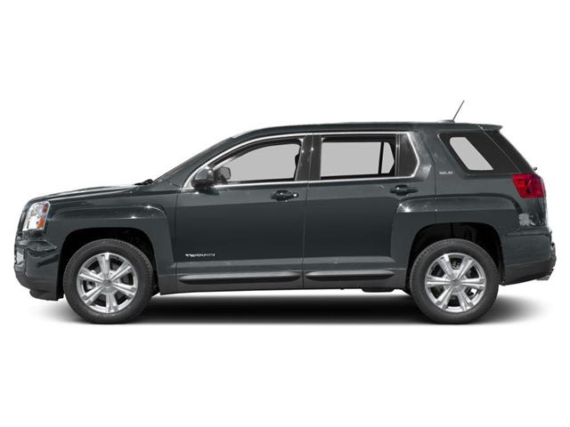 2017 GMC Terrain SLE-1 (Stk: 49798) in Barrhead - Image 2 of 9