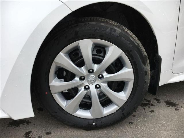 2020 Toyota Corolla LE (Stk: 44136) in Brampton - Image 2 of 27