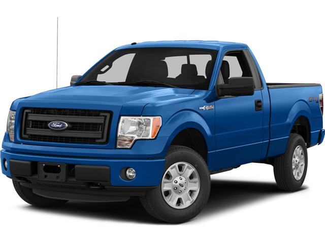 Used Ford F-150 for Sale | Acura Centre of Saskatoon