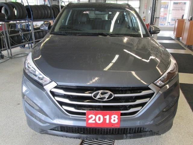 2018 Hyundai Tucson SE 2.0L (Stk: M2647) in Gloucester - Image 9 of 20