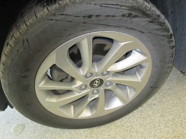 2018 Hyundai Tucson SE 2.0L (Stk: M2647) in Gloucester - Image 10 of 20