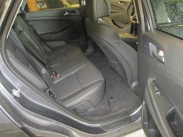 2018 Hyundai Tucson SE 2.0L (Stk: M2647) in Gloucester - Image 14 of 20