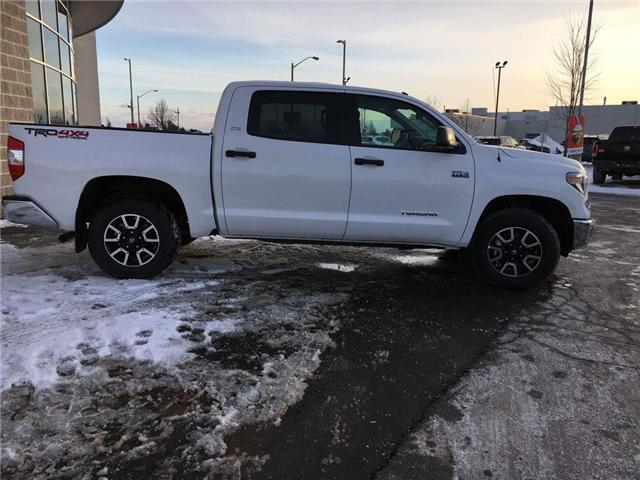 2018 Toyota Tundra CREWMAX TRD OFF-ROAD (Stk: 42998) in Brampton - Image 26 of 26