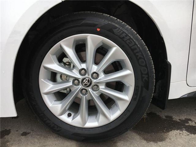 2020 Toyota Corolla SE (Stk: 43981) in Brampton - Image 2 of 26