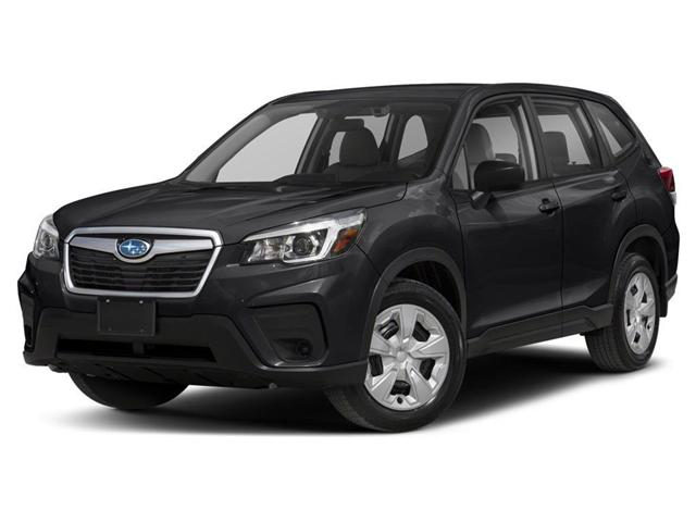 2019 Subaru Forester 2.5i (Stk: SUB1995) in Charlottetown - Image 1 of 10