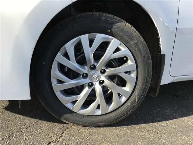2019 Toyota Corolla SE (Stk: 43401) in Brampton - Image 2 of 24