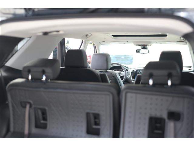 2019 Chevrolet Traverse 3LT (Stk: 57356) in Barrhead - Image 5 of 28