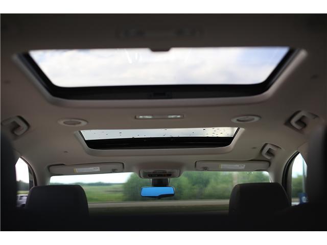 2019 Chevrolet Traverse 3LT (Stk: 57356) in Barrhead - Image 24 of 28