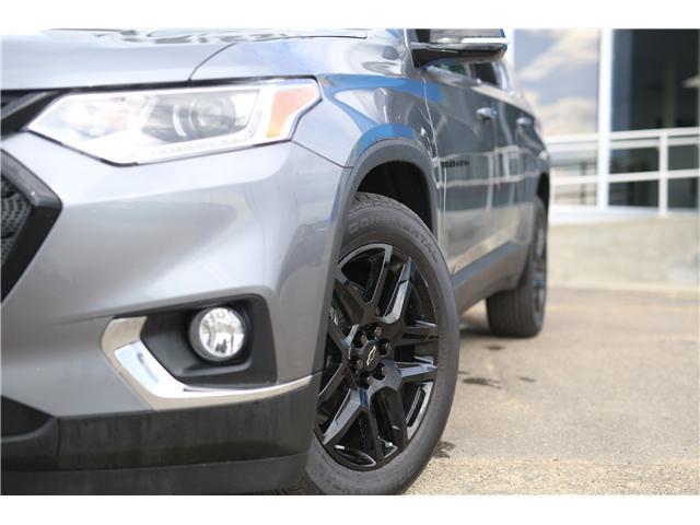 2019 Chevrolet Traverse 3LT (Stk: 57356) in Barrhead - Image 9 of 28