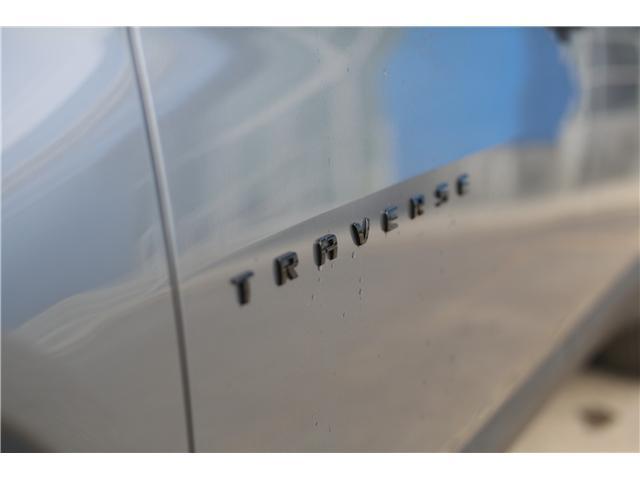 2019 Chevrolet Traverse 3LT (Stk: 57356) in Barrhead - Image 10 of 28