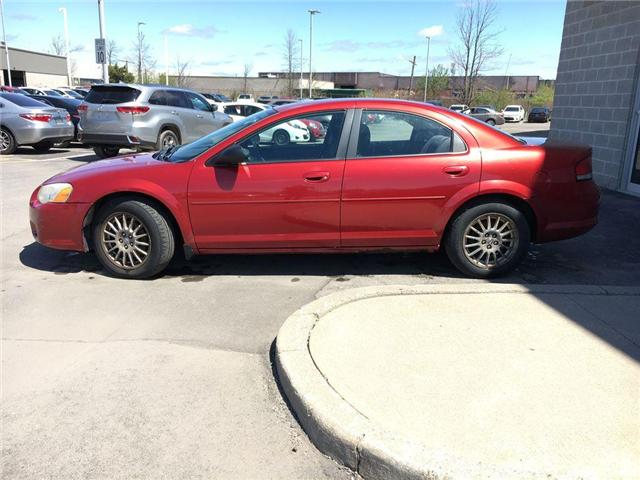 2006 Chrysler SEBRING SDN TOURING ALLOY WHEELS, FOG LAMPS, ABS, STEERING WHE (Stk: 44214A) in Brampton - Image 7 of 23
