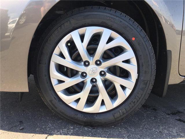2019 Toyota Corolla LE (Stk: 42511) in Brampton - Image 2 of 23