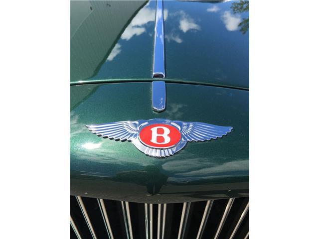 1989 Bentley TURBO VERY RARE, FULLED LOADED (Stk: 8665) in Brampton - Image 2 of 25