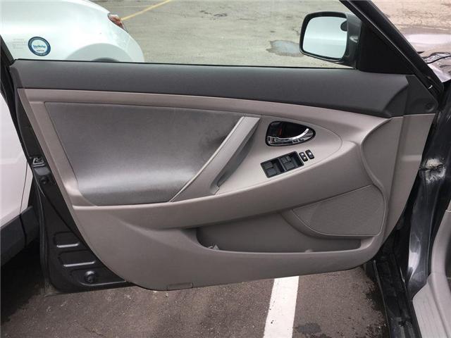2008 Toyota Camry Hybrid ALLOY WHEELS, POWER DRIVER SEAT, PUSH