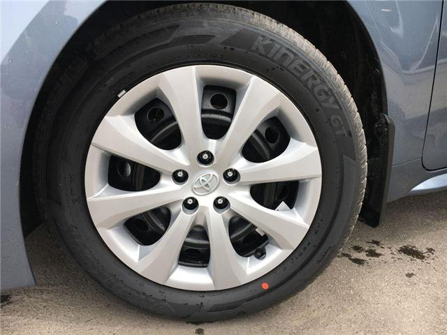2020 Toyota Corolla LE (Stk: 44126) in Brampton - Image 2 of 27