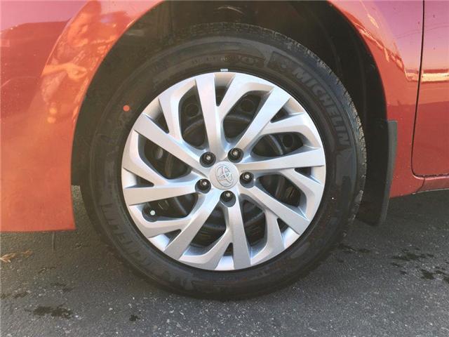 2019 Toyota Corolla LE (Stk: 43504) in Brampton - Image 2 of 24