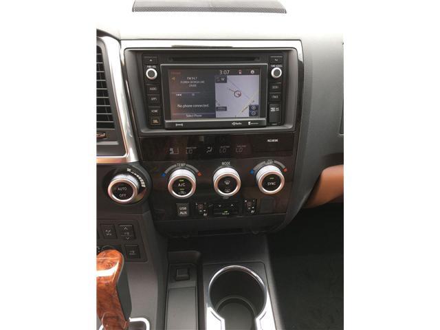 2018 Toyota Sequoia PLATINUM (Stk: 40978) in Brampton - Image 2 of 12