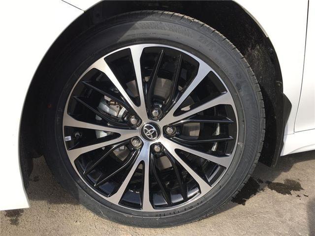 2019 Toyota Camry SE UPGRADE PACKAGE (Stk: 42391) in Brampton - Image 2 of 27