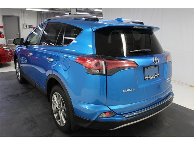 2018 Toyota RAV4 Hybrid Limited (Stk: 298452S) in Markham - Image 19 of 27