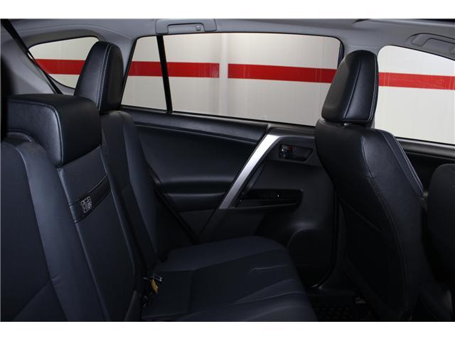 2018 Toyota RAV4 Hybrid Limited (Stk: 298452S) in Markham - Image 21 of 27