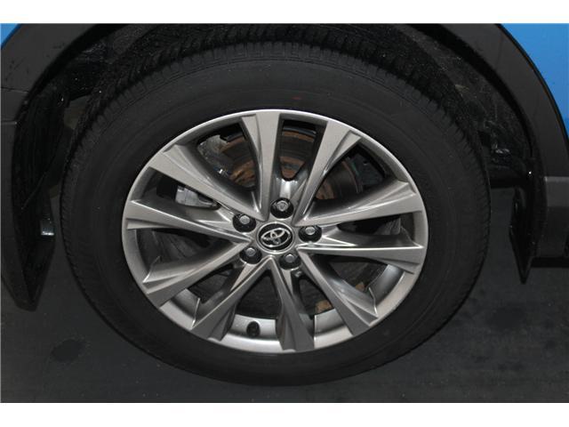 2018 Toyota RAV4 Hybrid Limited (Stk: 298452S) in Markham - Image 27 of 27